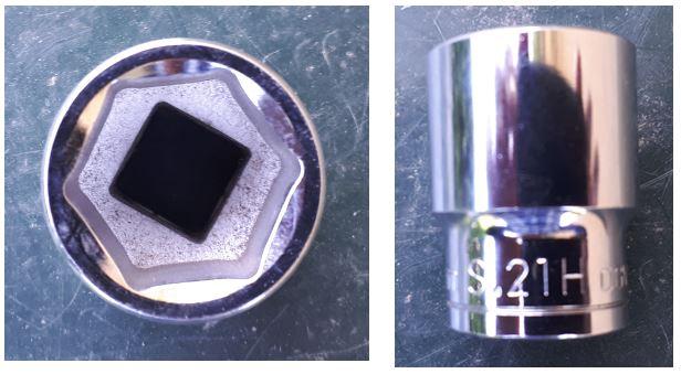 Dépose radiateur: vidanger son circuit de refroidissement sans mettre du liquide partout ....  Douill10
