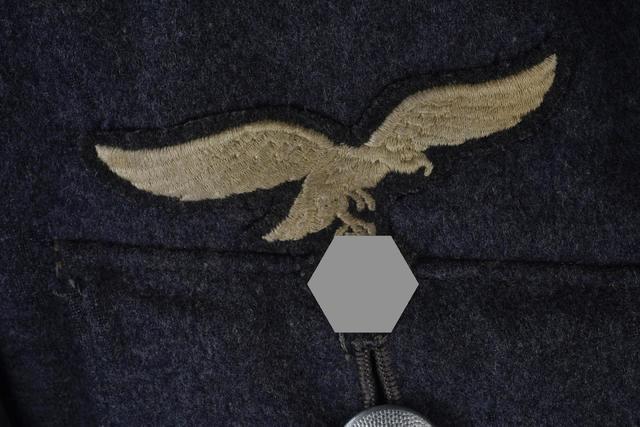 Vareuse allemande luftwaffe  17454112