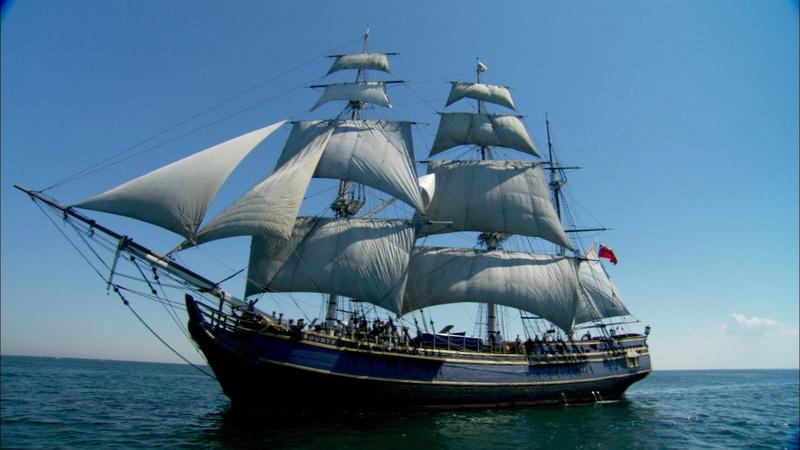 La Manticora(Barco) Ship-210