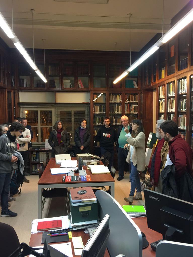 Crònica de la conferència: Formes actuals de documentació, catalogació i conservació preventiva de les col•leccions de mineralogia i petrologia al Museu de Ciències Naturals de Barcelona 1011