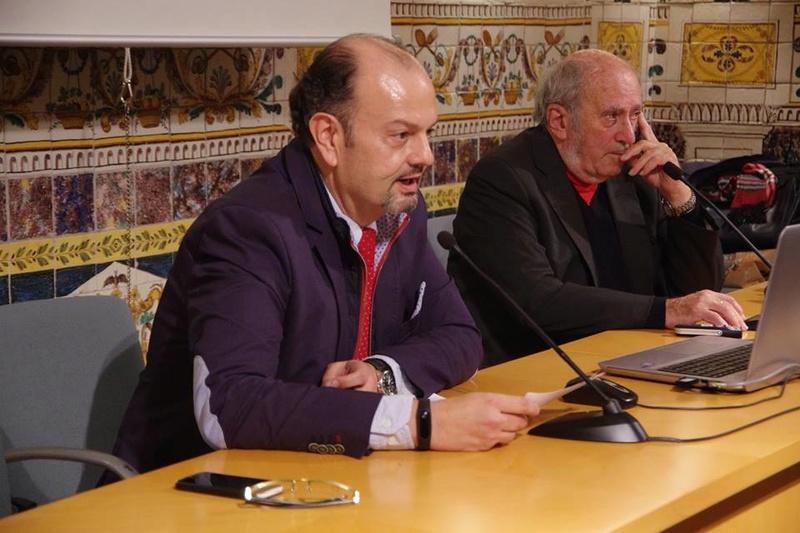 """Crònica de la conferència """"Mineria i Patrimoni miner Català Inventari i avaluació de museus i parcs geològics."""". 120"""