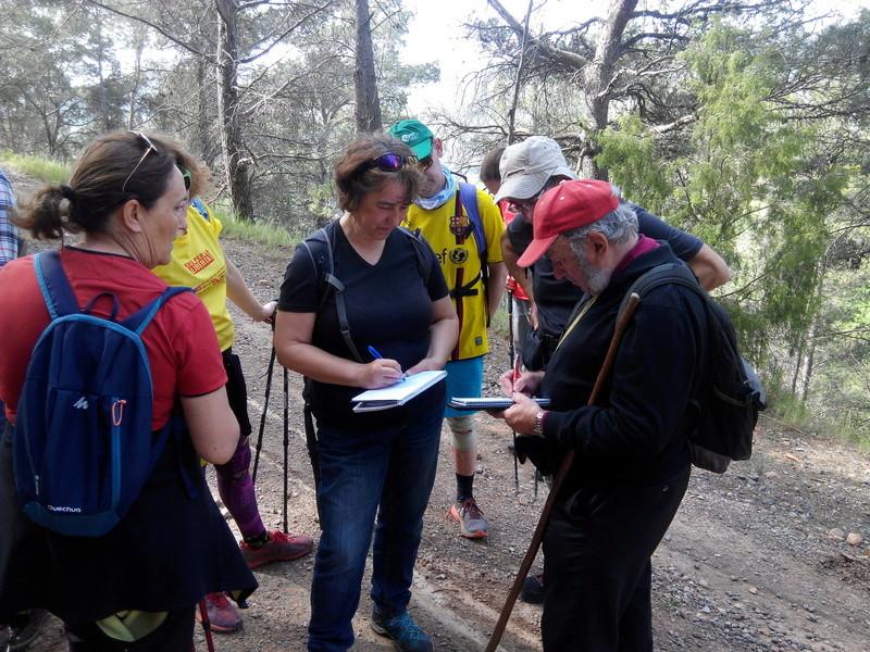 Excursió geològica amb el professor Mata Perelló 123