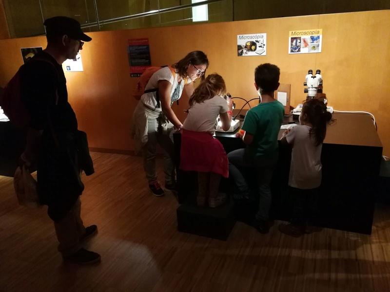 minerals - Exposició Cosmocaixa Barcelona- Explora: el col·leccionisme de minerals. 14-img10
