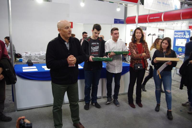 EXPOMINER - Expominer 2017: Petita visió fotogràfica des de l´estand del GMC 15-img11