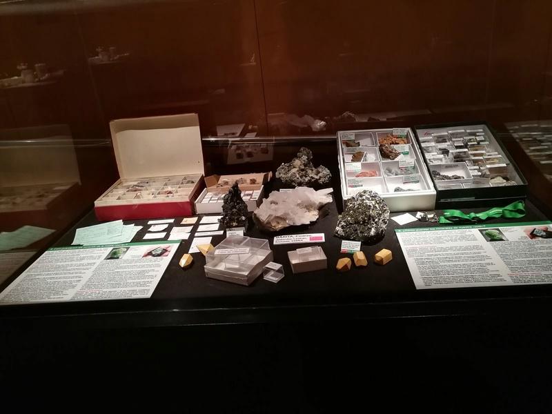 minerals - Exposició Cosmocaixa Barcelona- Explora: el col·leccionisme de minerals. 17-img10