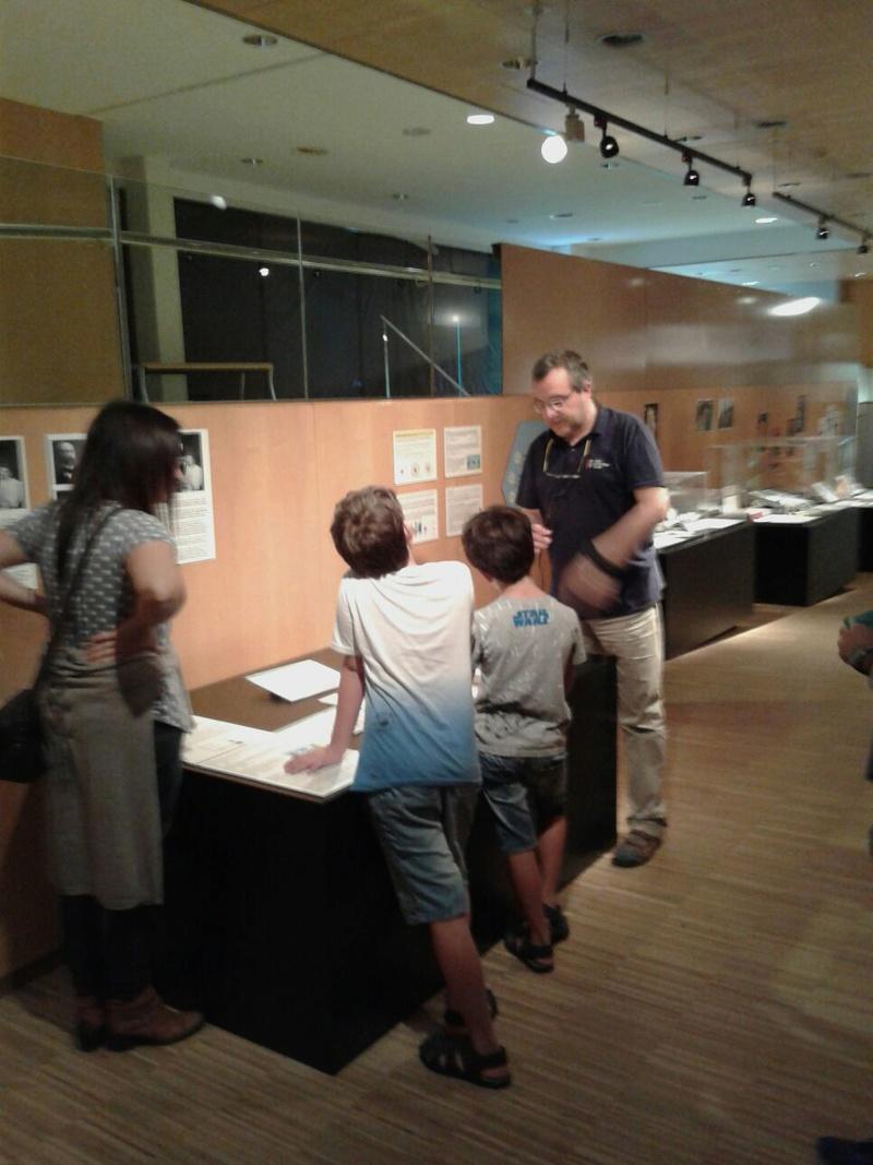 minerals - Exposició Cosmocaixa Barcelona- Explora: el col·leccionisme de minerals. 18-img10
