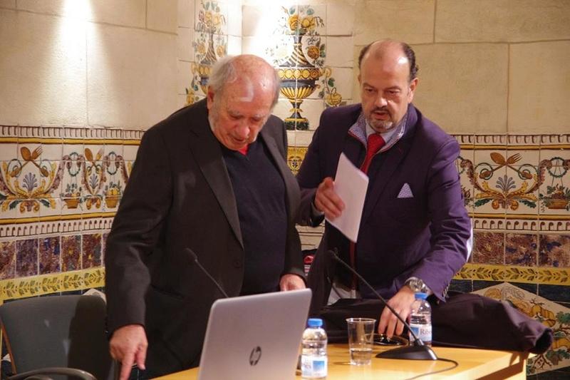 """Crònica de la conferència """"Mineria i Patrimoni miner Català Inventari i avaluació de museus i parcs geològics."""". 219"""