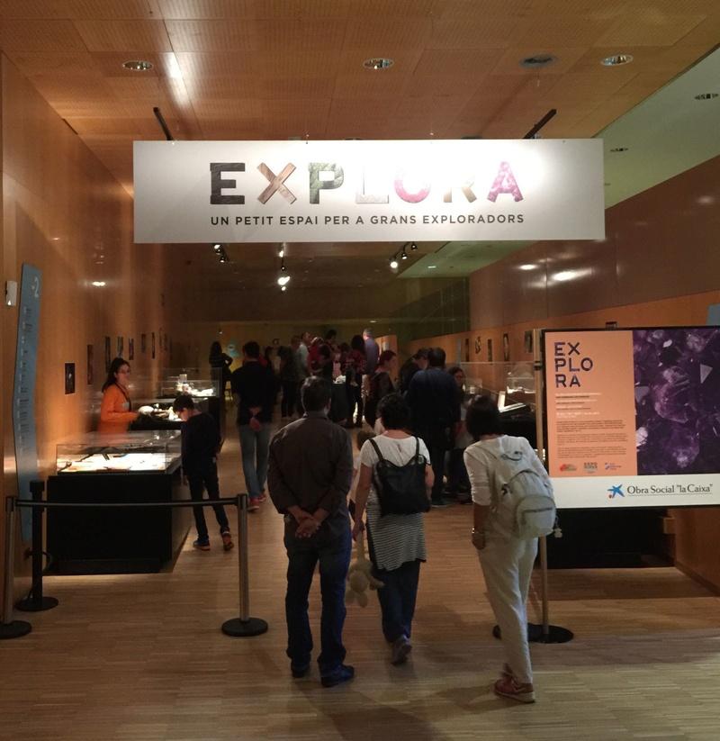 minerals - Exposició Cosmocaixa Barcelona- Explora: el col·leccionisme de minerals. 3-img-11