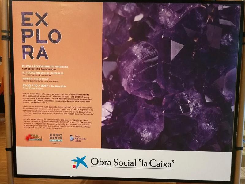 minerals - Exposició Cosmocaixa Barcelona- Explora: el col·leccionisme de minerals. 4-img-11