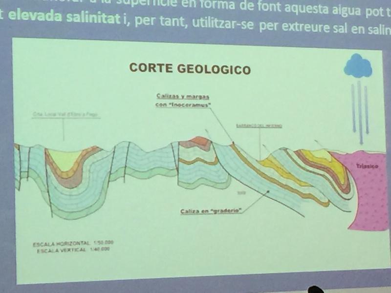 """Crònica de la conferència """"La geologia de la sal"""". Img_0011"""