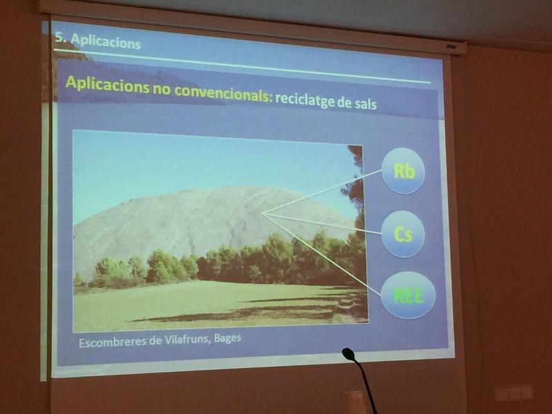 """Crònica de la conferència """"La geologia de la sal"""". Img_0018"""