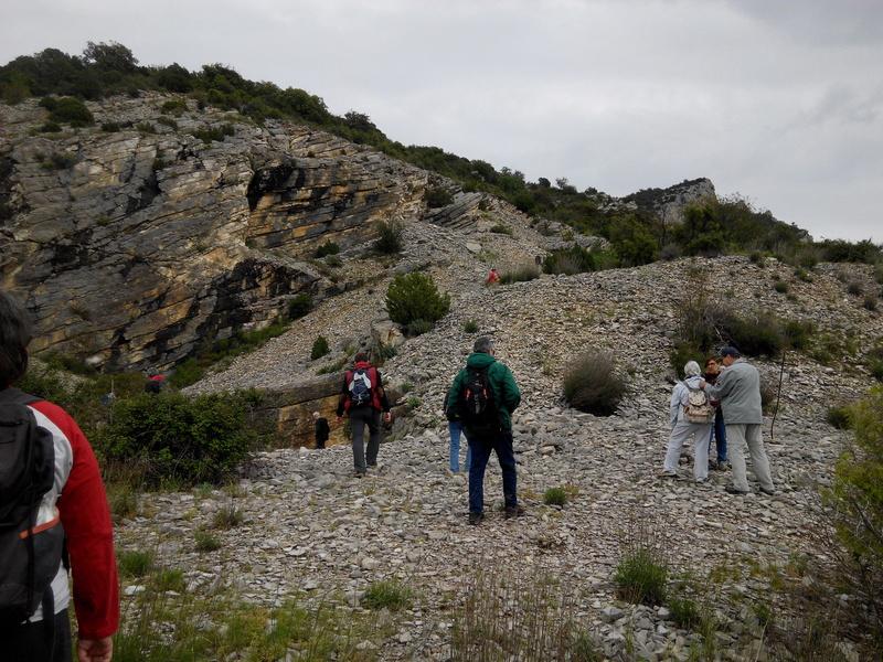 Primer Congrés de patrimoni miner, història de la mineria i història de la geologia a Catalunya. Homenatge a Lluís Marià Vidal. Img_2017