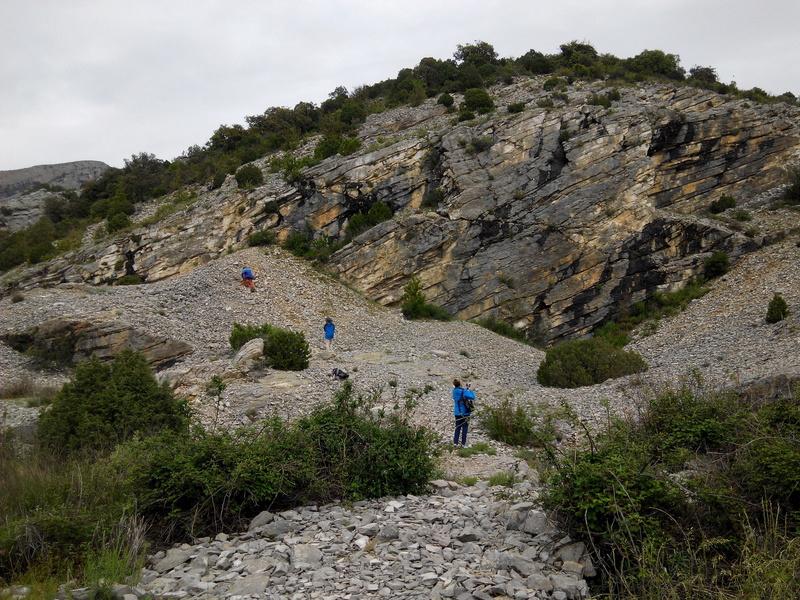 Primer Congrés de patrimoni miner, història de la mineria i història de la geologia a Catalunya. Homenatge a Lluís Marià Vidal. Img_2019