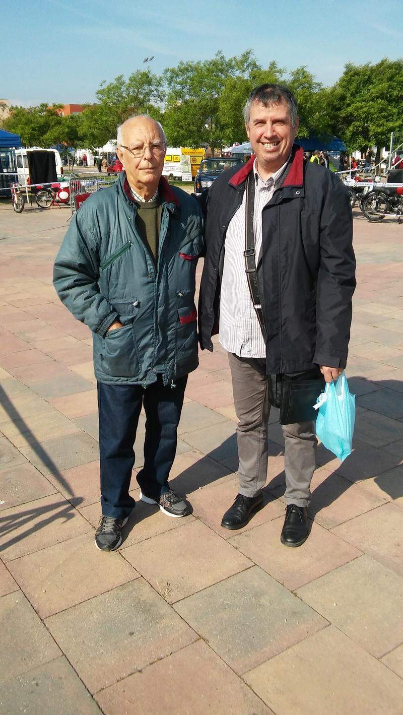 Fallecen Fargas y J. Garriga 20170413