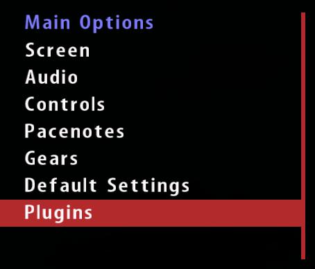 Como saber que tramos me faltan por instalar en el plugin checo? Screen16