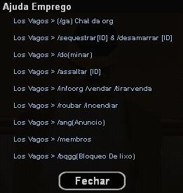 (FIXO) Manual Los Vagos (Brasil Play Roox) Sa-mp-11