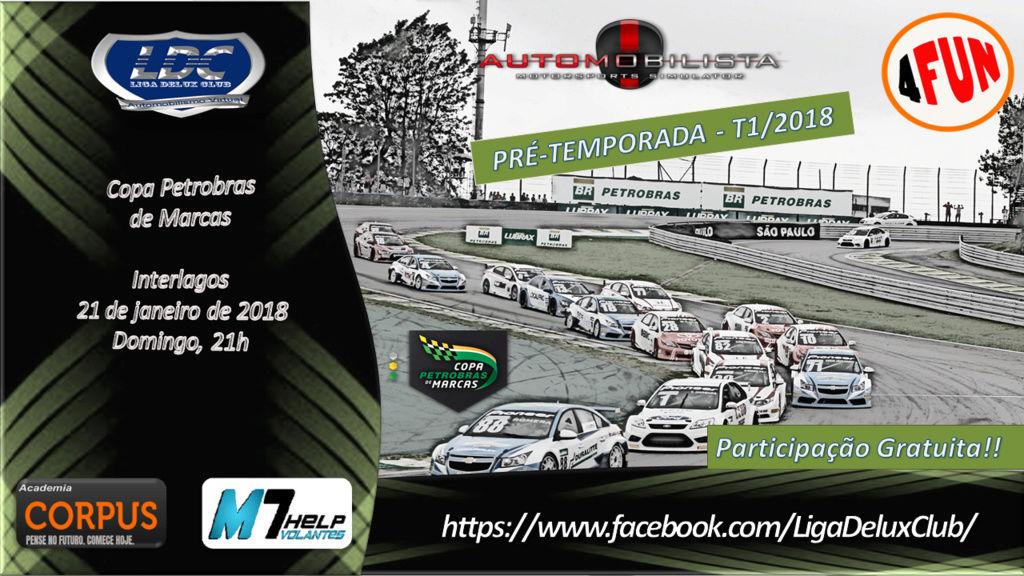 LIGA DELUX CLUB - 4Fun @Copa Petrobras de Marcas - Interlagos 4fun16