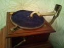 Востановление трубного граммофона. Dsc01010