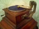 Востановление трубного граммофона. Dsc01011