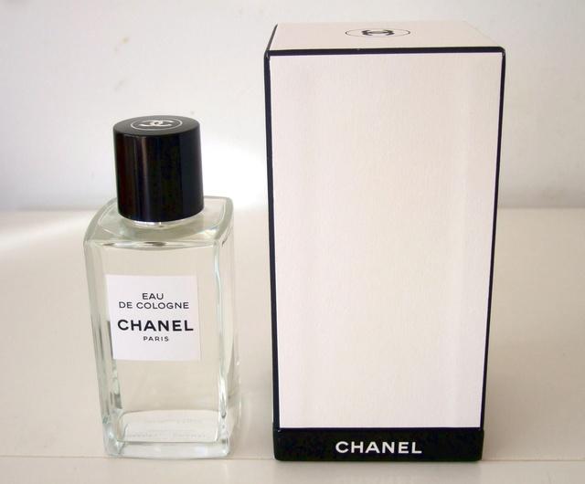 "[VENTA CERRADA] CHANEL ""LES EXCLUSIFS"" EAU DE COLOGNE 200ml Chanel10"