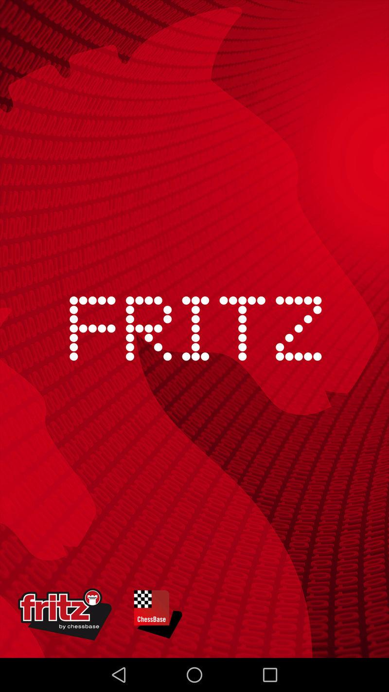 ¡¡¡ Fritz en Android, por fin !!! Una de las apps de ajedrez más esperadas. Screen26