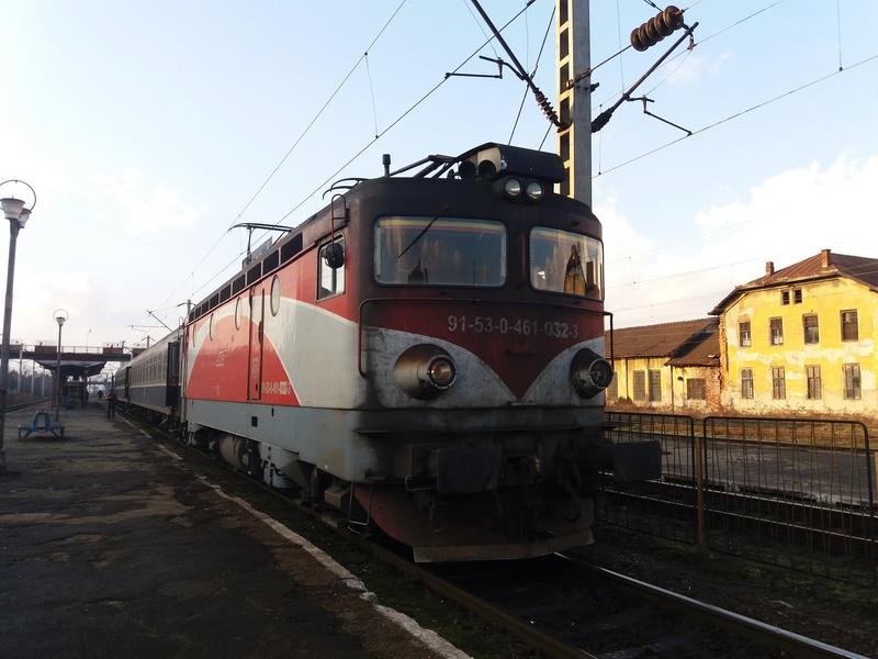 Locomotive clasa 46 - Pagina 57 20180215