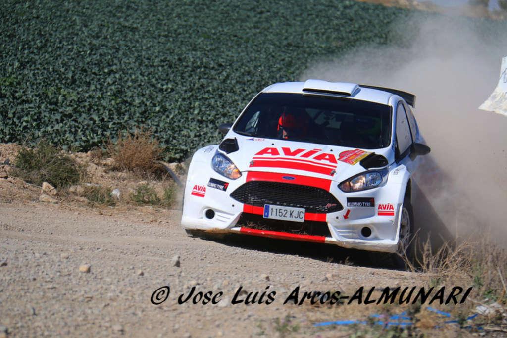 CERT: VII Rallye Tierras Altas de Lorca [9-10 Marzo] - Página 3 Img_0052