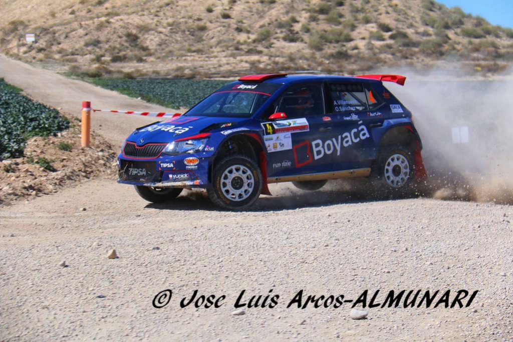 CERT: VII Rallye Tierras Altas de Lorca [9-10 Marzo] - Página 3 Img_0053