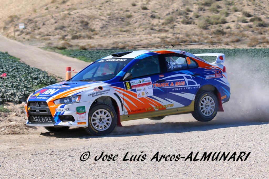 CERT: VII Rallye Tierras Altas de Lorca [9-10 Marzo] - Página 3 Img_0520