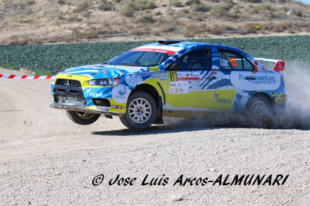 CERT: VII Rallye Tierras Altas de Lorca [9-10 Marzo] - Página 3 Img_0522