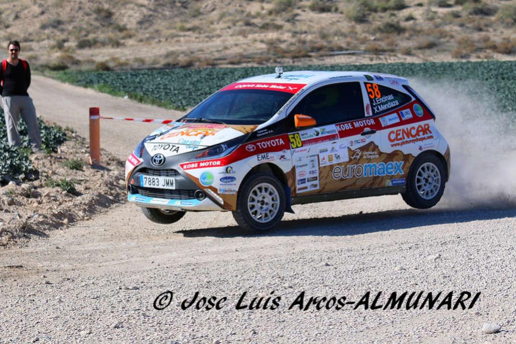 CERT: VII Rallye Tierras Altas de Lorca [9-10 Marzo] - Página 3 Img_0618
