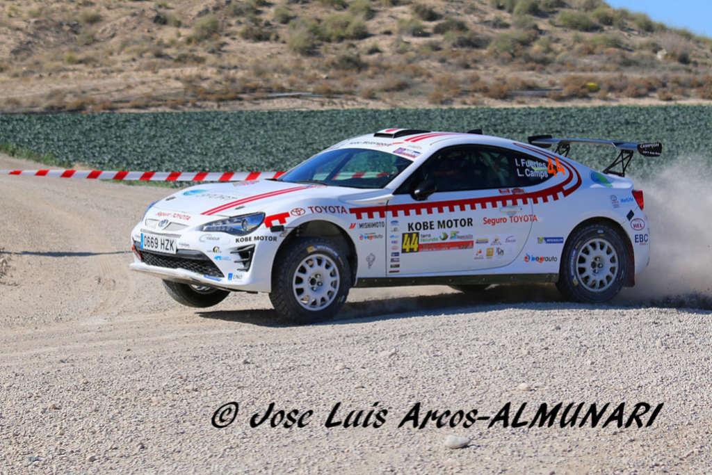 CERT: VII Rallye Tierras Altas de Lorca [9-10 Marzo] - Página 3 Img_0620