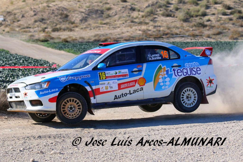 CERT: VII Rallye Tierras Altas de Lorca [9-10 Marzo] - Página 3 Img_0817