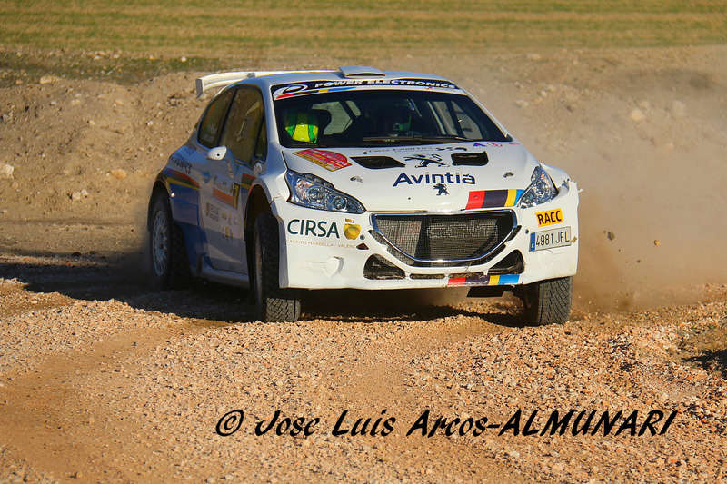 CERT: VII Rallye Tierras Altas de Lorca [9-10 Marzo] - Página 2 Img_1110