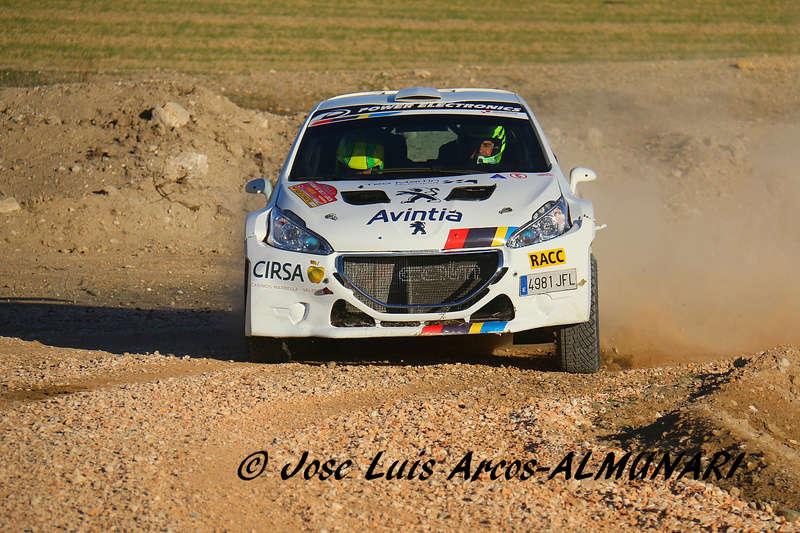CERT: VII Rallye Tierras Altas de Lorca [9-10 Marzo] - Página 2 Img_1111