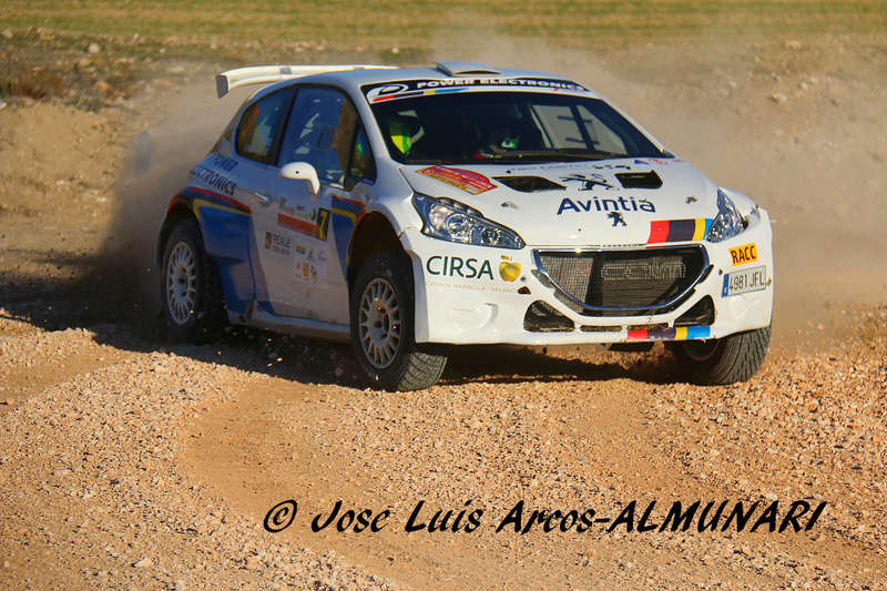 CERT: VII Rallye Tierras Altas de Lorca [9-10 Marzo] - Página 2 Img_1113