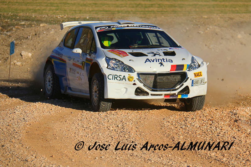 CERT: VII Rallye Tierras Altas de Lorca [9-10 Marzo] - Página 2 Img_1114