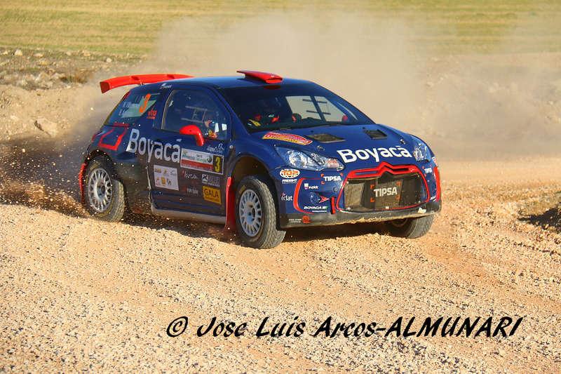 CERT: VII Rallye Tierras Altas de Lorca [9-10 Marzo] - Página 2 Img_1116
