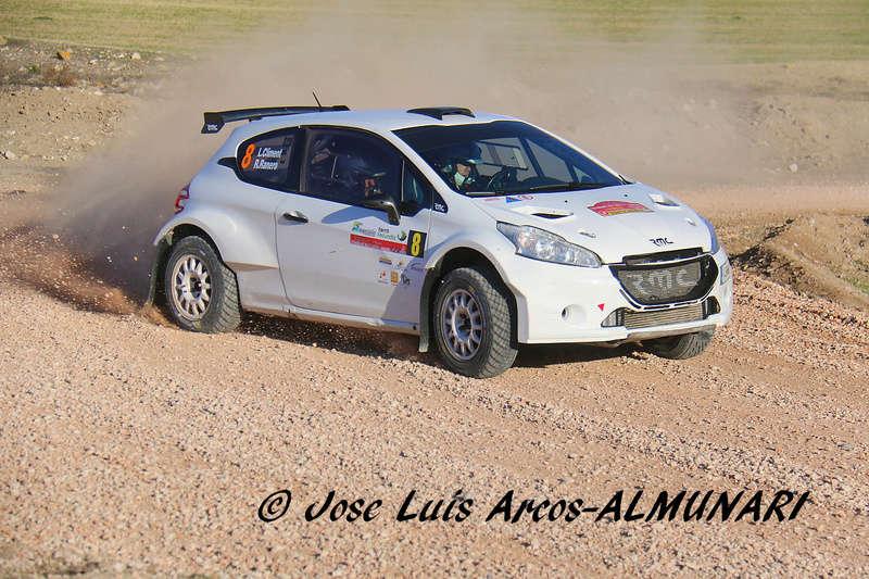 CERT: VII Rallye Tierras Altas de Lorca [9-10 Marzo] - Página 2 Img_1212