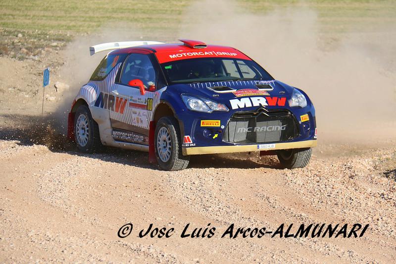 CERT: VII Rallye Tierras Altas de Lorca [9-10 Marzo] - Página 2 Img_1213