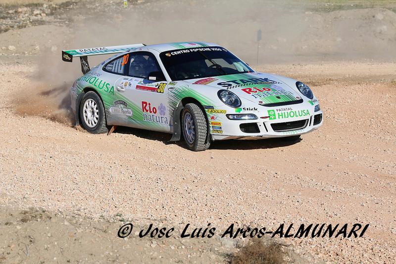 CERT: VII Rallye Tierras Altas de Lorca [9-10 Marzo] - Página 2 Img_1510