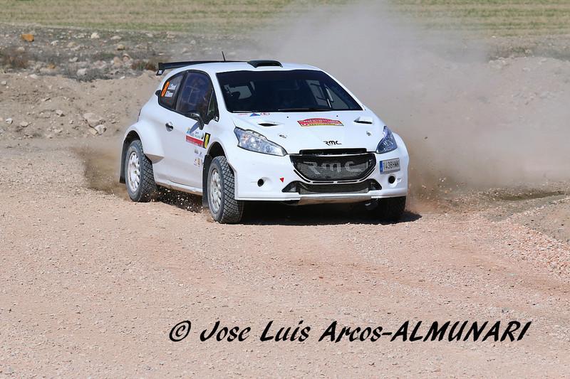 CERT: VII Rallye Tierras Altas de Lorca [9-10 Marzo] - Página 2 Img_1910