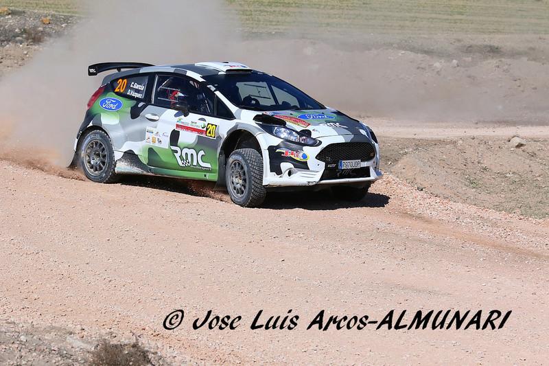 CERT: VII Rallye Tierras Altas de Lorca [9-10 Marzo] - Página 2 Img_2110