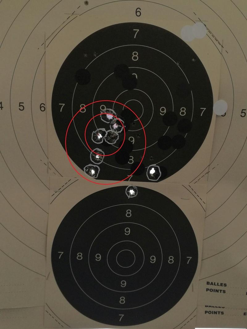 Essais, tirs, et comparatif de fusils réglementaires à cartouche poudre noire - Page 4 20180317