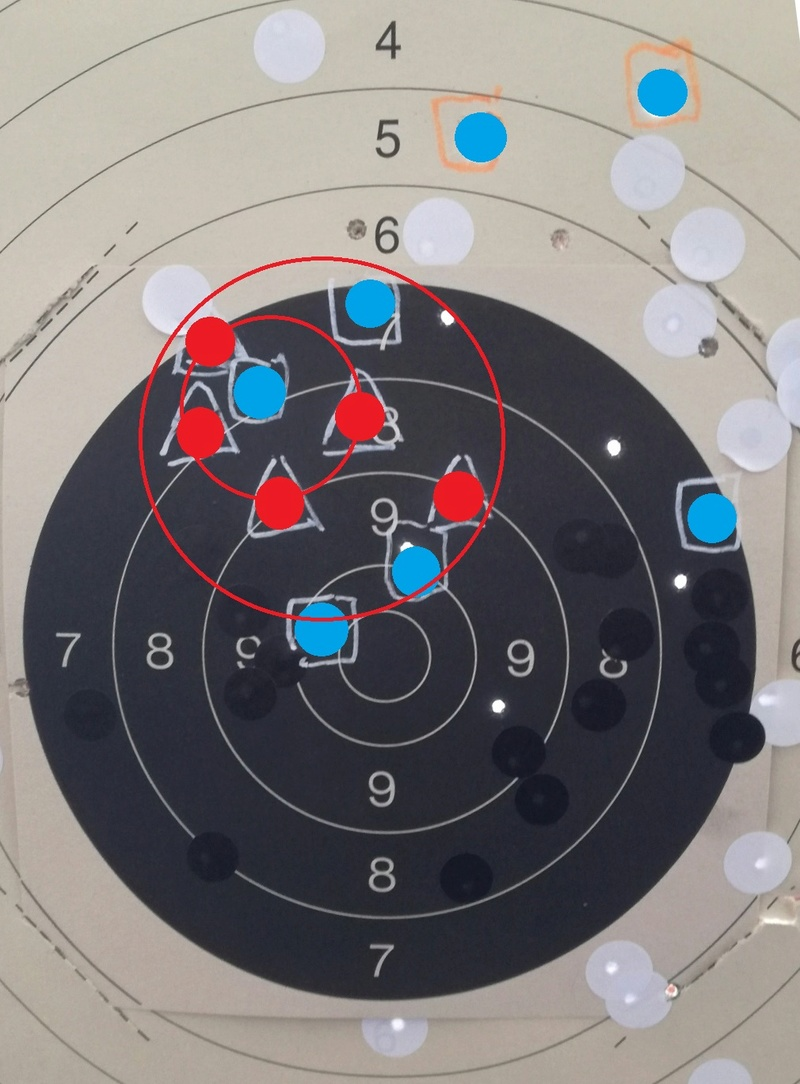 Essais, tirs, et comparatif de fusils réglementaires à cartouche poudre noire - Page 5 20180318
