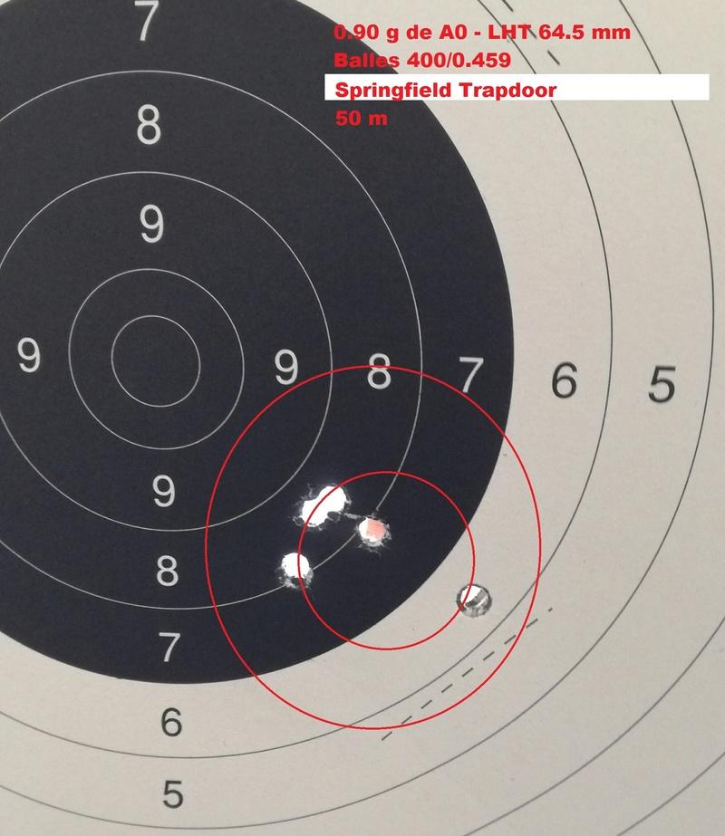 Essais, tirs, et comparatif de fusils réglementaires à cartouche poudre noire - Page 5 20180410