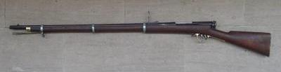 Essais, tirs, et comparatif de fusils réglementaires à cartouche poudre noire - Page 4 _0001210