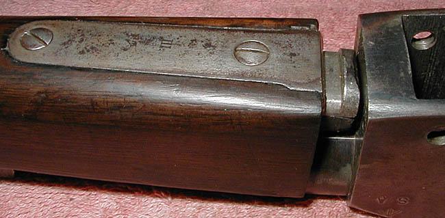MARTINI HENRY MKII 1885 Mark3h10