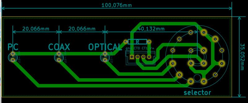 Custom DAC ES9028Q2M Select10