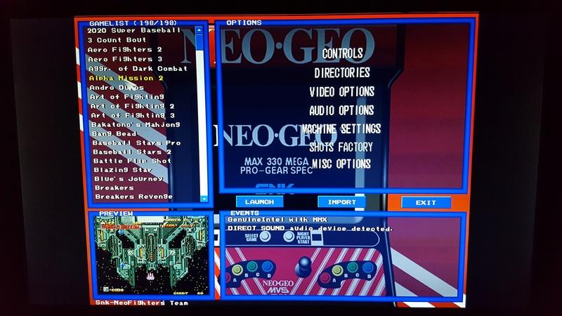 A quoi vous jouez sur Neo Geo en ce moment ? - Page 9 20180118